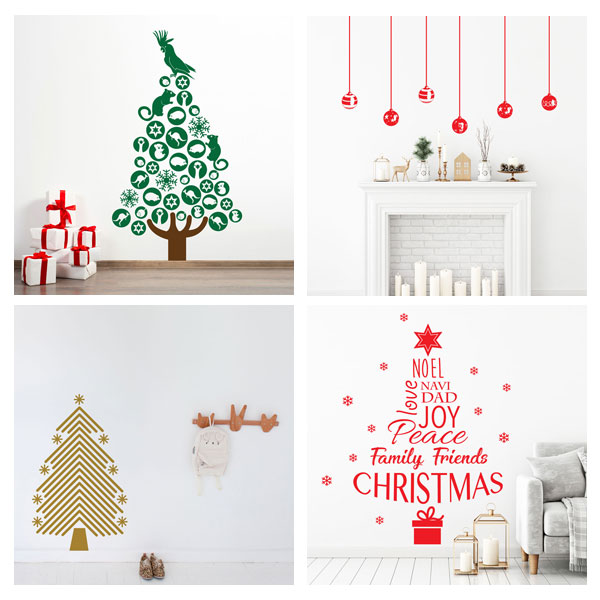 Christmas-Wall-Decals