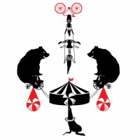 Circus Wall Decal Image 1