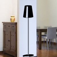 Floor Lamp Wall Decal Image 0