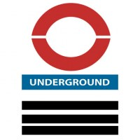 London Underground Wall Decal Image 1