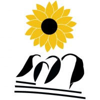 Sunflower Wall Decal Image 1