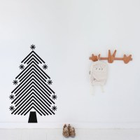 Geometrical Christmas Tree Image 0