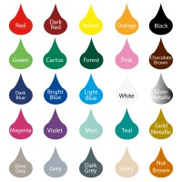 Light Bulbs Wall Decal Image 2