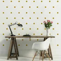 Dots Wall Decal Image 0