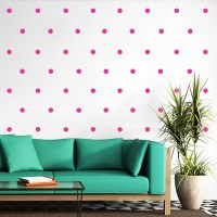 Dots Wall Decal Image 1