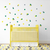 Dots Wall Decal Image 2