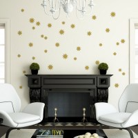 Stars Wall Decal Image 1