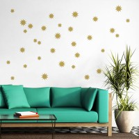 Stars Wall Decal Image 0