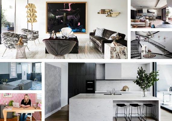 Australian Interior Designers to follow on Instagram 2021