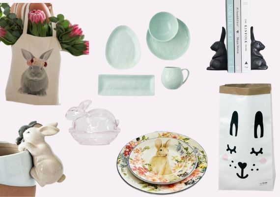 Bunny Easter Decor Ideas 2021 Vinyl Designs Vinyl Living