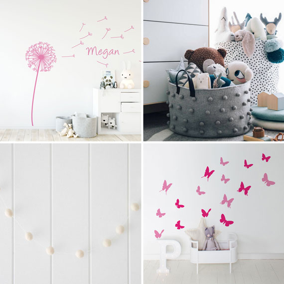 Girls-Room-Decor