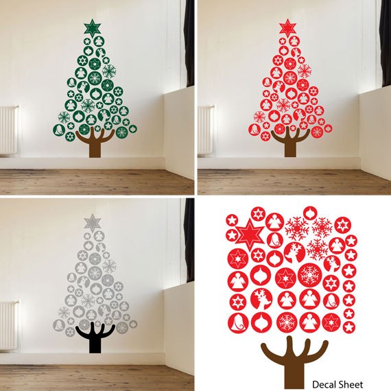 Baubles-Christmas-Tree-Wall-Decal