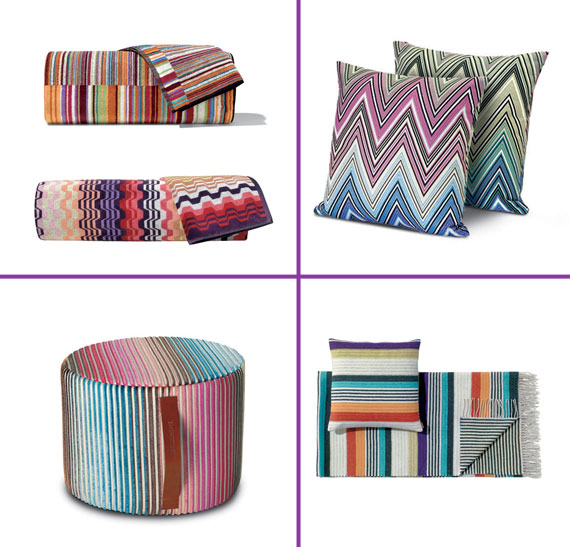 Missoni-Homewares