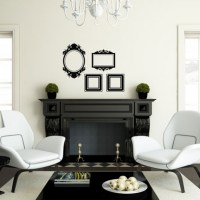 Set of Frames Wall Decals
